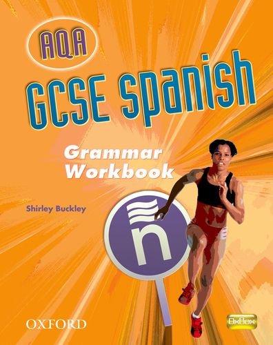 9780199138609: AQA GCSE Spanish Grammar Workbook Pack (6 pack)