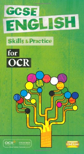 Gcse English for OCR. Skills and Practice Book: Harry Hill