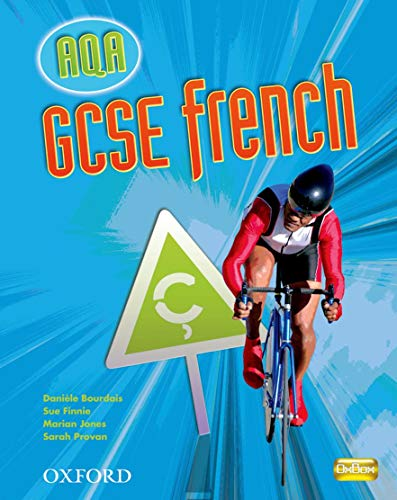 9780199138982: GCSE French for AQA Students' Book