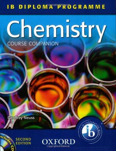 9780199139552: IB Course Companion: Chemistry