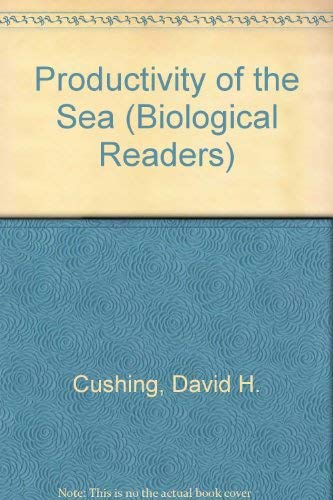 9780199141777: Productivity of the Sea (Biological Readers)