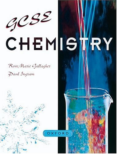 9780199141876: GCSE Chemistry
