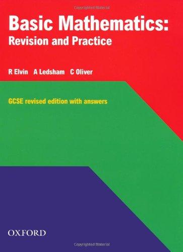 9780199142569: Basic Mathematics: GCSE (Revision & Practice)