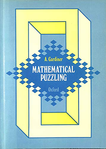 9780199142583: Mathematical Puzzling