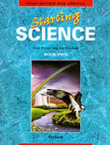 9780199142989: Starting Science: Bk. 2 (Science)