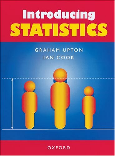 9780199145621: Introducing Statistics (Mathematics)