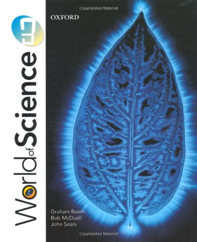 9780199146994: World of Science: Student's Book Bk. 3