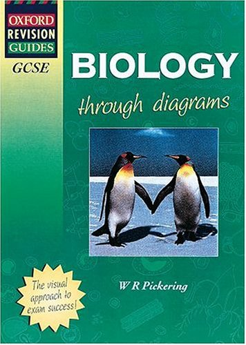 GCSE Biology (Oxford Revision Guides): Pickering, W. R.