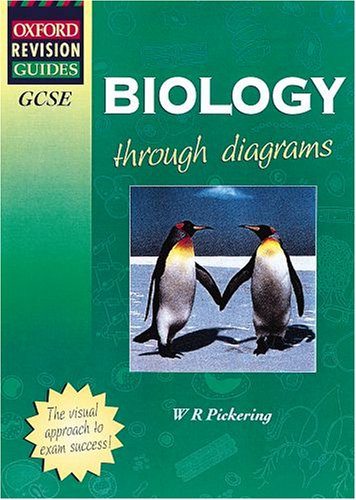 GCSE Biology (Oxford Revision Guides): Pickering, W.R.
