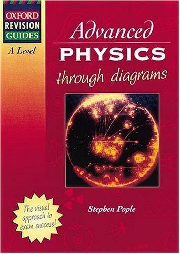 9780199147229: A-level Physics (Oxford Revision Guides)
