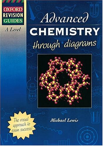 9780199147236: A-Level Chemistry (Oxford Revision Guides)