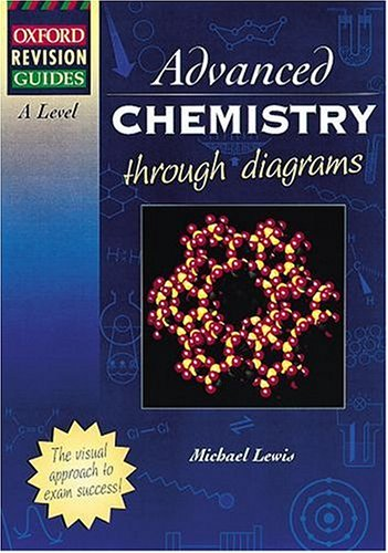 9780199147243: A-Level Chemistry (Oxford Revision Guides)