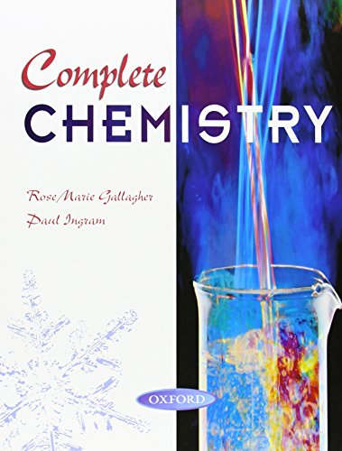9780199147991: Complete Chemistry