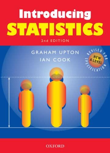 9780199148011: Introducing Statistics