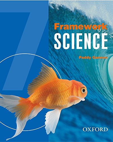 9780199148066: Framework Science: Students' Book: Year 7
