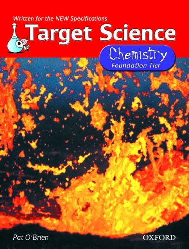 9780199148141: Target Science: Foundation Tier