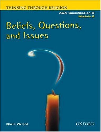 9780199148400: Thinking Through Religion