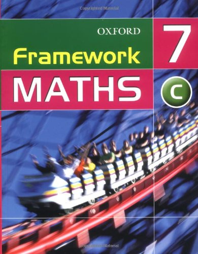 9780199148493: Framework Maths: Year 7 Core Students' Book