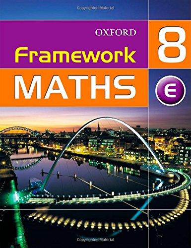 9780199148530: Framework Maths: Extension Students' Book Year 8