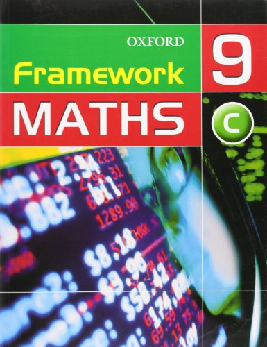 9780199148615: Framework Maths: Year 9: Core Students' Book: Core Students Book Year 9