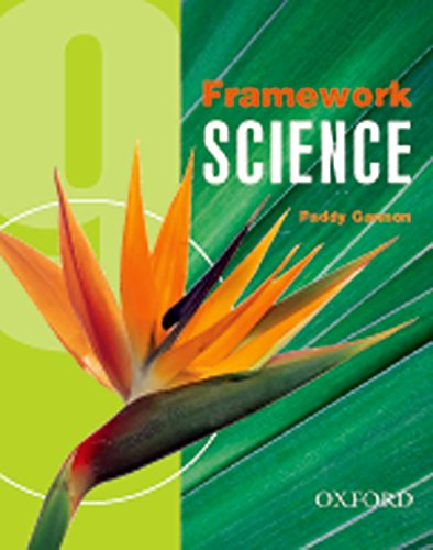 9780199148998: Framework Science: Year 9 Students' Book: Student's Book Year 9 (Framework Science Ks3)