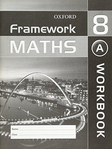 9780199149711: Framework Maths: Year 8: Access Workbook: Access Workbook Year 8