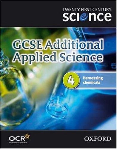 textbook applied chemistry - AbeBooks