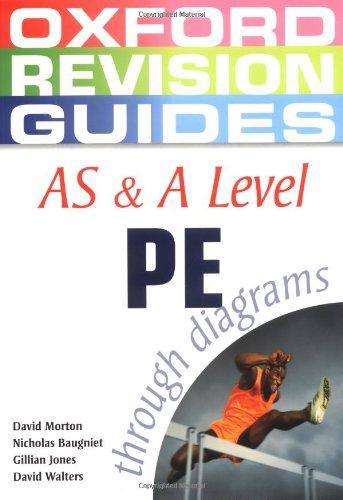 9780199150694  As And A Level Pe Through Diagrams  Oxford