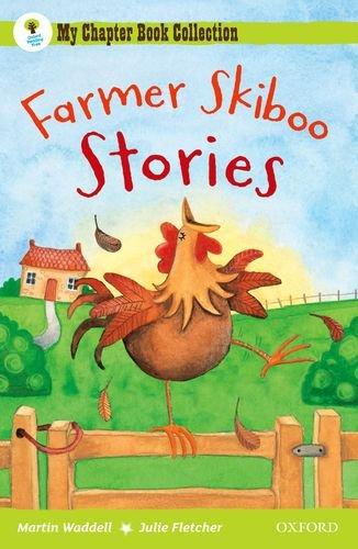 9780199151646: Oxford Reading Tree: All Stars: Pack 1: Farmer Skiboo Stories