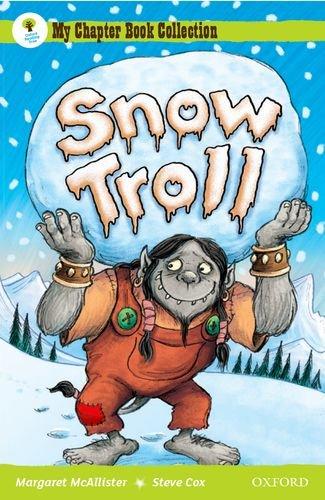 9780199151721: Oxford Reading Tree: All Stars: Pack 1A: Snow Troll