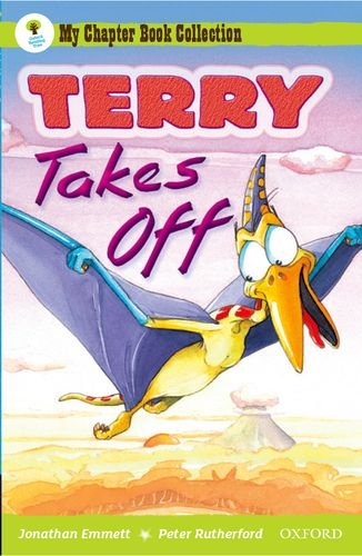 9780199151745: Oxford Reading Tree: All Stars: Pack 1a: Terry Takes Off