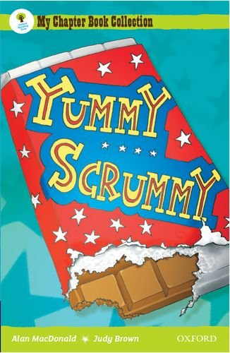 9780199151776: Oxford Reading Tree: All Stars: Pack 2: Yummy Scrummy