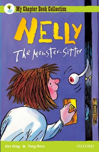 9780199151899: Oxford Reading Tree: All Stars: Pack 2a: Nelly the Monster Sitter