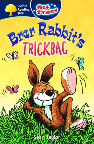 9780199152056: Oxford Reading Tree: All Stars: Pack 3: Brer Rabbit's Trickbag