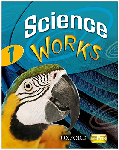 9780199152452: Science Works: Pt. 1