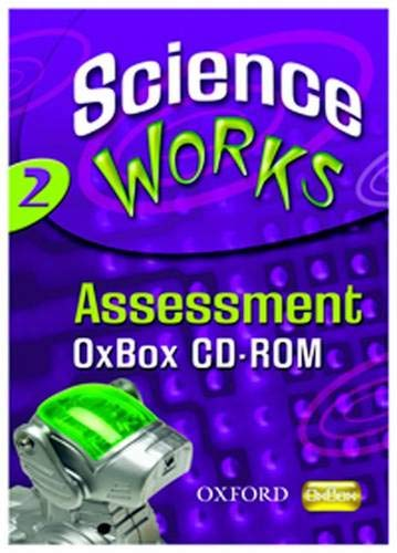 9780199152520: Science Works: 2: Assessment OxBox CD-ROM