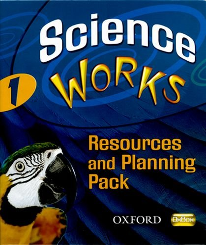 9780199152582: Science Works: 1: Resources & Planning Pack