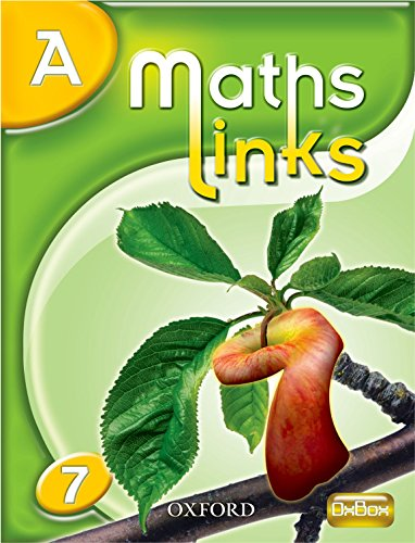 9780199152797: MathsLinks: 1: Y7 Students' Book A