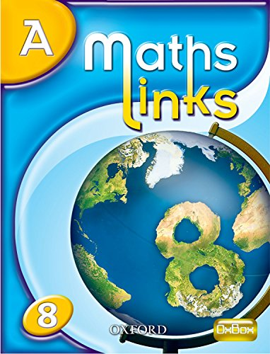 9780199152919: MathsLinks: 2: Y8 Students' Book A