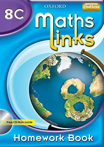 9780199152995: MathsLinks: 2: Y8 Homework Book C