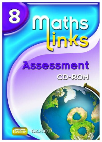 9780199153015: MathsLinks: 2: Y8 Assessment OxBox CD-ROM