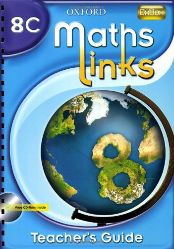 9780199153091: MathsLinks: 2: Y8 Teacher's Book C