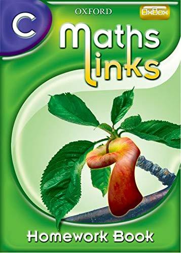 9780199154074: MathsLinks: 1: Y7 Homework Book C Pack of 15