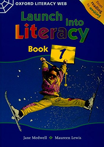 9780199155507: Launch Into Literacy: Level 1: Students' Book 1