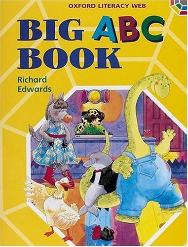 9780199155972: Oxford Literacy Web: Letters, Sounds, and Rhymes: Big ABC Book
