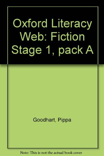 9780199156351: Oxford Literacy Web: Fiction Stage 1, pack A