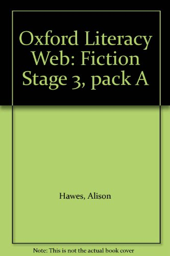 9780199156535: Oxford Literacy Web: Fiction: Variety: Stage 3 Pack A: Who Made This Mess?: Fiction Stage 3, pack A