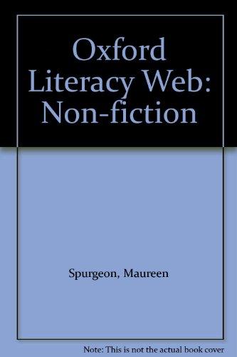 9780199156993: Oxford Literacy Web: Non-fiction
