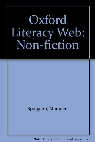 9780199156993: Oxford Literacy Web: Non-fiction