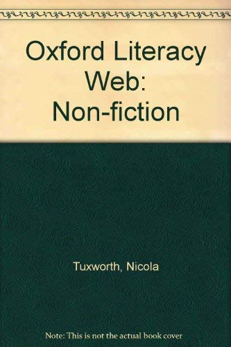 9780199157006: Oxford Literacy Web: Non-fiction